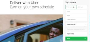Uber Eats Invite Code   Uber New Driver Bonus